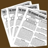 Mushroom Growers' Newsletters